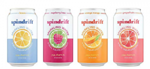 carbonated water brands