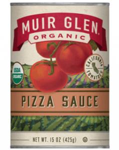 sauce brand