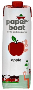 healthiest apple juices